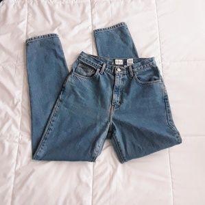 Vintage Calvin Klein High Waisted Jeans
